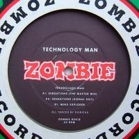 Слушать Technology Man - Sensations (The Master Mix)