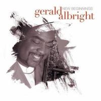 Слушать Gerald Albright - Georgia On My Mind