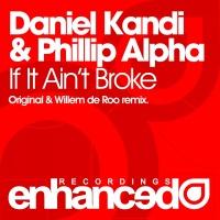 Daniel Kandi - If It Ain't Broke (Single)