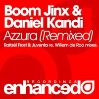 Daniel Kandi - Azzura (Remixed) (Single)