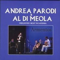 Al Di Meola - Midsummer Night In Sardinia - Armentos (Album)