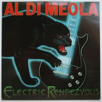 Слушать Al Di Meola - Jewel Inside A Dream