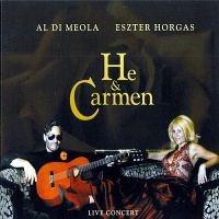 Слушать Al Di Meola - Habanera