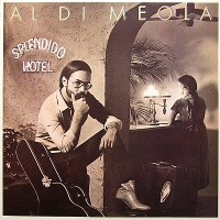 Слушать Al Di Meola - Alien Chase On Arabian Desert