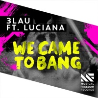3LAU - We Came To Bang (Original Mix)