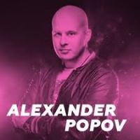 Alexander Popov - Time After Time (Remixes) (Album)
