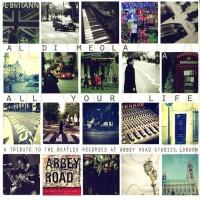 Al Di Meola - All Your Life (Album)