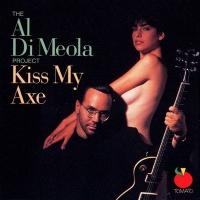 Слушать Al Di Meola - Global Safari