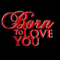 Alexander Popov - Born To Love (Album)