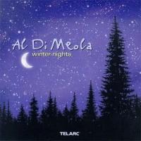 Слушать Al Di Meola - Midwinter Nights