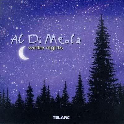 Al Di Meola - Winter Nights (Album)