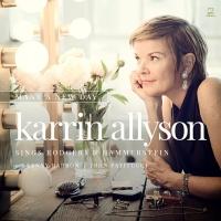 Karrin Allyson - Many A New Day
