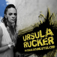 Ursula Rucker - Ruckus Soundsysdom (Album)