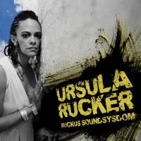 Слушать Ursula Rucker - Static
