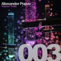 Alexander Popov - Vapour Trails (Album)