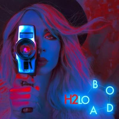 LOBODA - H2LO (Album)