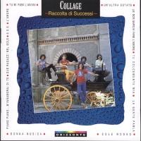 Collage (Italy) - Raccolta Di Successi (Album)