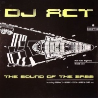 Слушать DJ Activator - The Sound Of The Bass (Coca Remix)