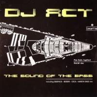 Слушать DJ Activator - The Sound Of The Bass (Coca Remix)