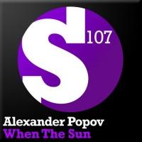 Alexander Popov - When The Sun (Album)