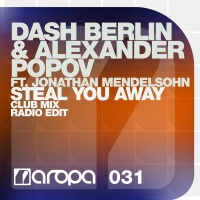 Alexander Popov - Steal You Away (Album)