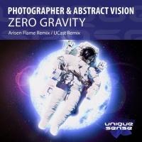 - Photographer & Abstract Vision – Zero Gravity (Remixes)