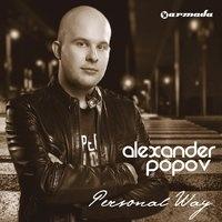Alexander Popov - Time After Time (Part 1) (Album)