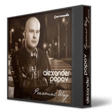 Alexander Popov - Personal Way (Extended Versions) (Album)