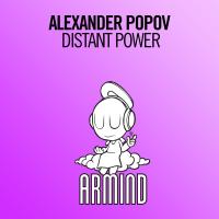 Alexander Popov - Distant Power (Album)