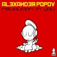 Alexander Popov - Revolution In You (Album)