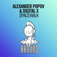 Alexander Popov - Quantum (Album)