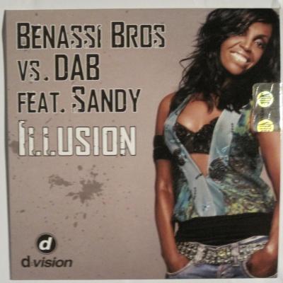 Benassi Bros - Illusion (Single)