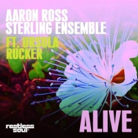 Слушать Ursula Rucker - Alive (Dub)