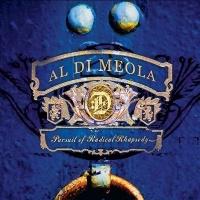 Слушать Al Di Meola - That Way Before