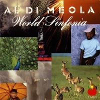 Слушать Al Di Meola - Lustrine