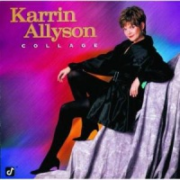 Karrin Allyson - Collage