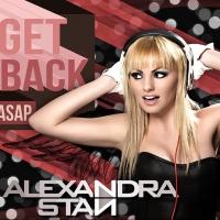 Alexandra Stan - Get Back (Album)