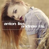 Anton Liss - Read My Lips