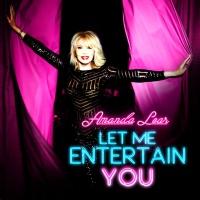 Amanda Lear - Let Me Entertain You (Album)