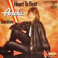 Aneka - Heart To Beat (Album)