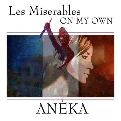 Aneka - On My Own (Album)