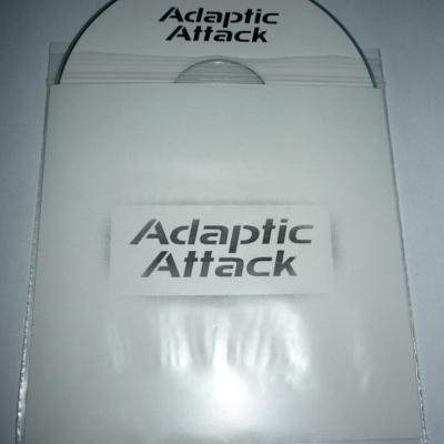 Адаптация Пчёл (Beesadaptic) - Adaptic Attack (Promo) (Promo)