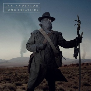Ian Anderson - Homo Erraticus (Album)