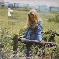 Lynn Anderson - No Love At All (Album)