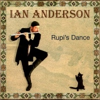 Ian Anderson - Rupi's Dance (Album)