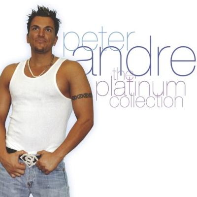 Peter Andre - The Platinum Collection (Album)