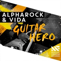Alpharock - Guitar Hero (Album)