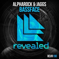 Alpharock - Bassface (Album)