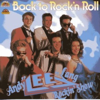 Andy Lee Lang - Back To Rock'n Roll (Album)