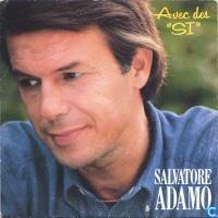 Salvatore Adamo - Avec des (Album)